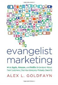 Evangelist marketing book