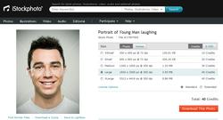 online dating fake profile