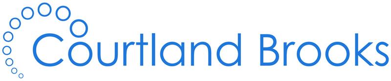 Courtlandbrooks logo darker